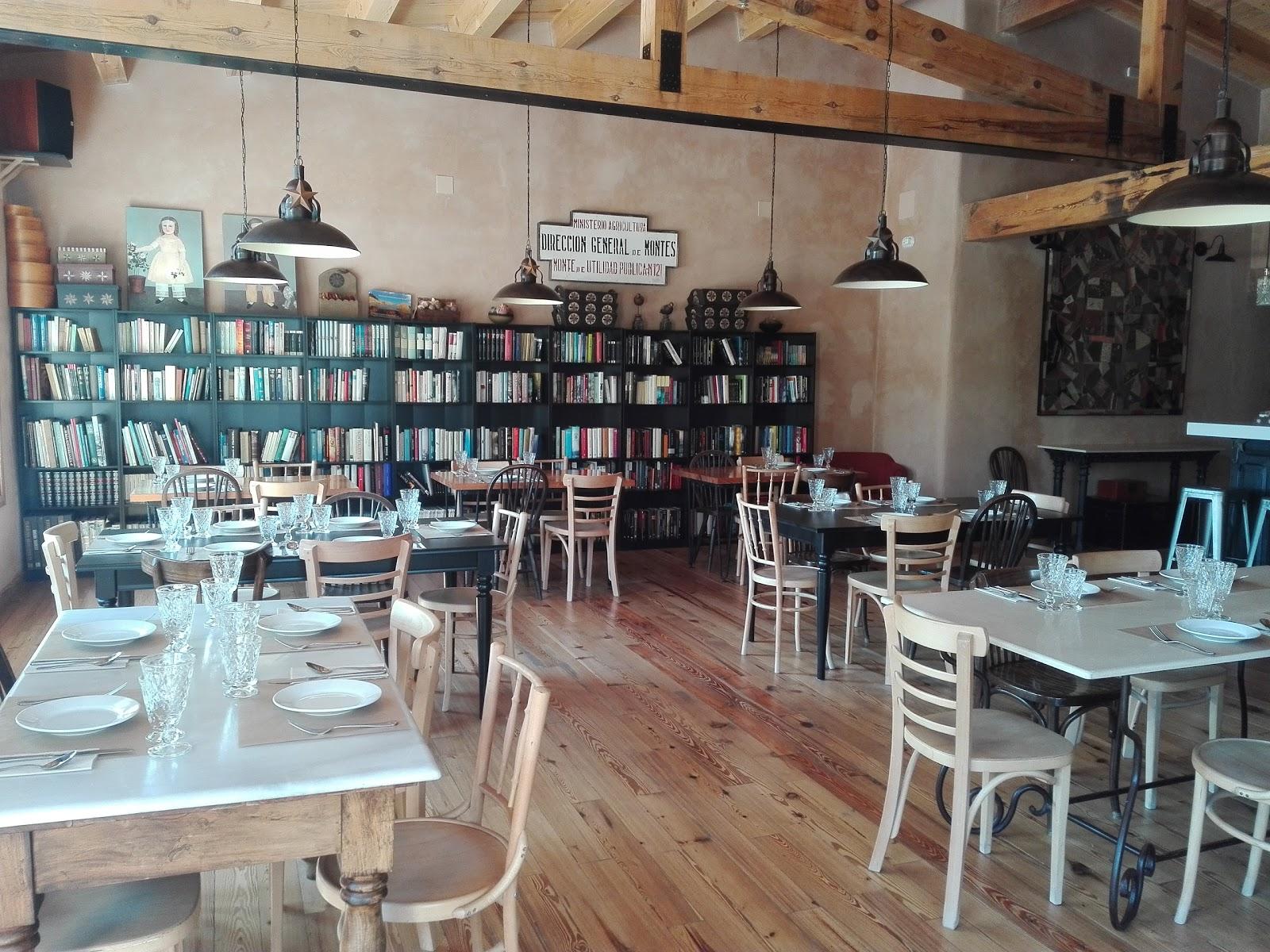 Restaurante Jardin del Rio Cuervo