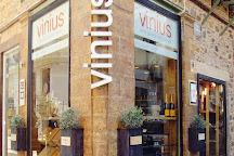 Vinius Wine Gallery, Chios, Greece