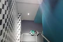 Museum of Illusions, Belgrade, Serbia