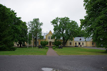 Estonian War Museum - General Laidoner Museum, Viimsi, Estonia