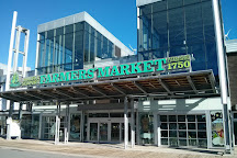 Halifax Seaport Farmer's Market, Halifax, Canada