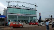Maruti Suzuki ARENA (SWG Car World, Faridpur, GT Road)