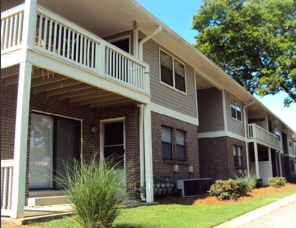 Amalie Meadows Apartments