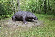Prehistoric World, Morrisburg, Canada