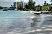 Pebbles Beach, Bridgetown, Barbados