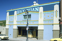 Egyptian Theatre, Park City, United States