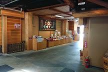 Maruya Hatcho Miso, Okazaki, Japan