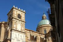 Museo Diocesano, Piazza Armerina, Italy