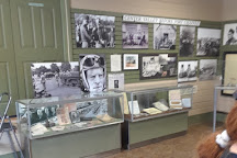 Chaffee Barbershop Museum, Fort Smith, United States