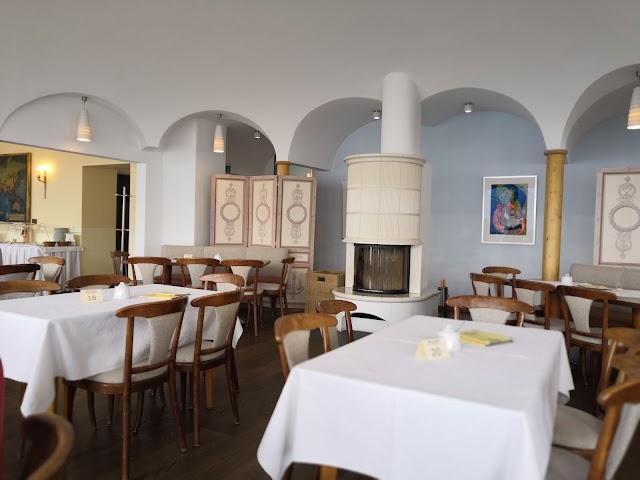 Café Kreutzkamm Tegernsee