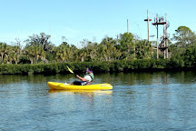Empower Adventures Tampa Bay, Oldsmar, United States