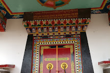 Zong Dhog Palri Fo Brang Monastery, Kalimpong, India