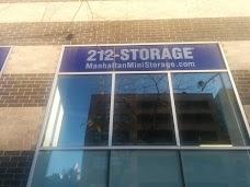 Manhattan Mini Storage new-york-city USA