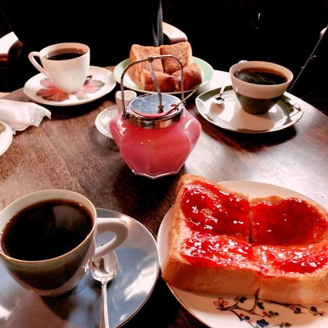 Utena Cafe