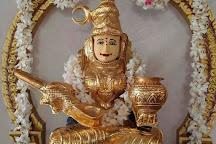 Swamimalai Murugan Temple, Swamimalai, India