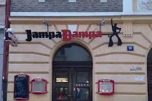 Jampa Dampa, Prague, Czech Republic
