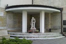 Museum of Blessed Pr. Jerzy Popieluszko, Warsaw, Poland