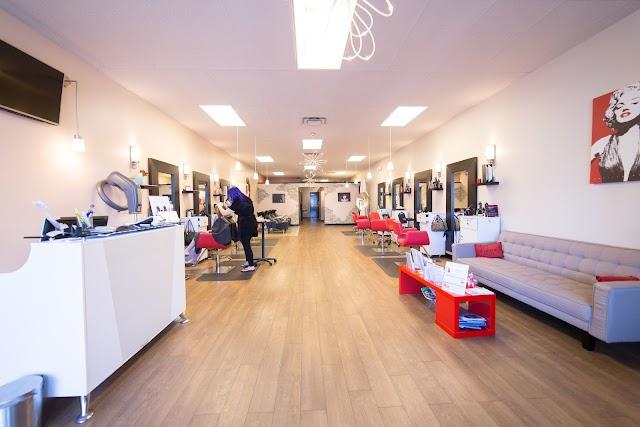 Vogue Hair Salon Alpharetta, GA