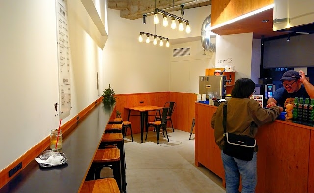Kururu Cafe(クルルカフェ)