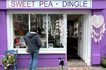 Sweet Pea Gift Shop, Dingle, Ireland