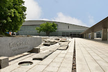 Koriyama City Museum of Arts, Koriyama, Japan
