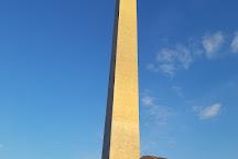 The Jefferson Pier, Washington DC, United States