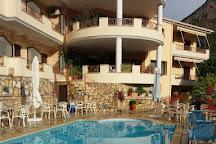 Acheron, Parga, Greece