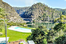 Cataract Gorge Reserve, Launceston, Australia