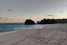 Chaplin's Bay Beach, Warwick Parish, Bermuda