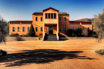 DOMAINE SKOURAS / ΚΤΗΜΑ ΣΚΟΥΡΑ Ο.Α.Ε., Argos, Greece