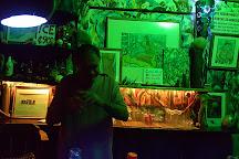 Nirvana Bar, Jaco, Costa Rica