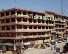 Margalla Institute of Health Sciences rawalpindi Rawalpindi