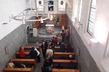 Oratorio Santo Nino del Remedio, Madrid, Spain