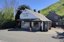 Speedwell Cavern, Castleton, United Kingdom