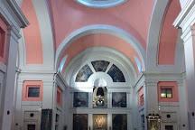 Iglesia de San Antonio de Cuatro Caminos, Madrid, Spain