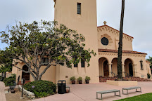 St James by-The-Sea Episcopal Church, La Jolla, United States