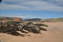 Sandwood Bay Beach, Kinlochbervie, United Kingdom