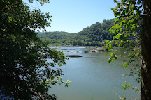 Potomac River, Washington DC, United States