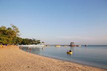 Bandengan Beach, Jepara, Indonesia