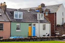 Scottish Seabird Centre, North Berwick, United Kingdom