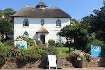 Fairlynch Museum and Arts Centre, Budleigh Salterton, United Kingdom