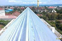 UGM Campus Mosque, Depok, Indonesia