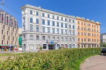 Riga Wellness, Riga, Latvia