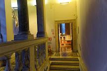 Museo di Scultura Antica Giovanni Barracco, Rome, Italy