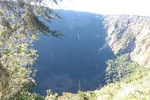 Parque Nacional El Boqueron, San Salvador, El Salvador