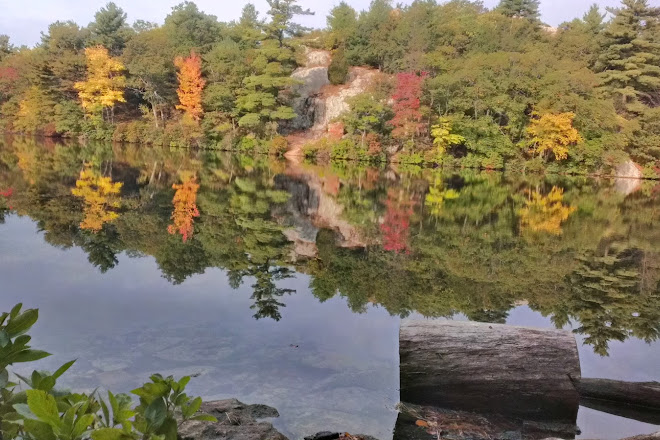 Visit Breakheart Reservation on your trip to Saugus or ...