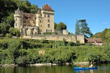 Canoe Dordogne, La Roque-Gageac, France