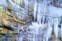 Paintsville Lake State Park, Staffordsville, United States