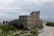 Zona Arqueologica Playa del Carmen, Playa del Carmen, Mexico