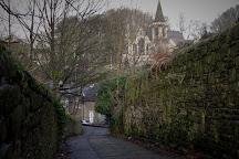 Bolsover Methodist Church, Bolsover, United Kingdom